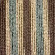 Bernat Earth Ombre Handicrafter Cotton Yarn - Big Ball (4 - Medium)