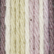 Bernat English Lavender Handicrafter Cotton Yarn - Big Ball (4 - Medium)