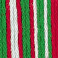 Bernat Mistletoe Ombre Handicrafter Cotton Yarn - Big Ball (4 - Medium)