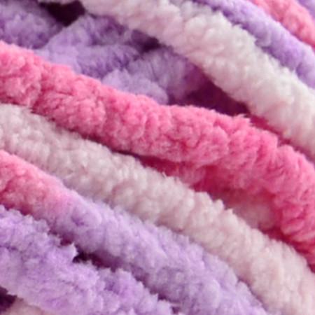 Bernat Pretty Girl Baby Blanket Yarn Big Ball 6 Super