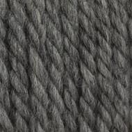 Patons Medium Grey Heather Classic Wool Bulky Yarn (5 - Bulky)