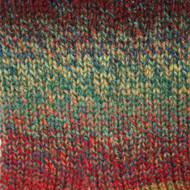 Patons Clover Colors Kroy Socks Fx Yarn (1 - Super Fine)