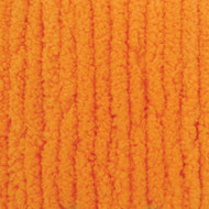 Bernat Carrot Orange Blanket Yarn - Big Ball (6 - Super Bulky)
