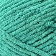 Bernat Go-Go Green Blanket Yarn - Big Ball (6 - Super Bulky)