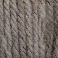 Bernat Taupe Grey Softee Chunky Yarn (6 - Super Bulky)