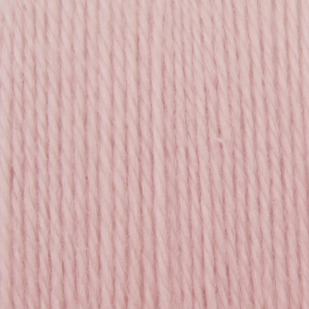 Patons Powdery Pink Classic Wool Worsted Yarn (4 - Medium)