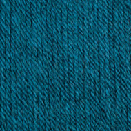 Patons Teal Heather Canadiana Yarn (4 - Medium)