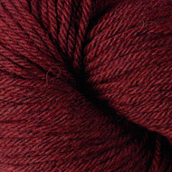 Berroco Yarn Black Cherry Vintage Yarn (4 - Medium)