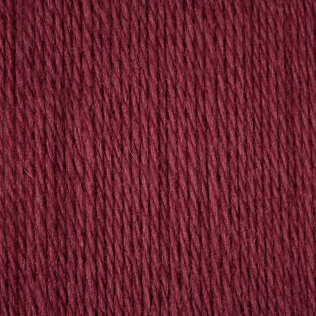 Patons Burgundy Classic Wool Worsted Yarn (4 - Medium)