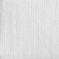 Bernat White Baby Yarn (1 - Super Fine)
