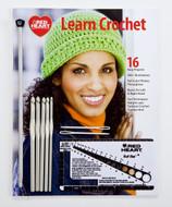 Red Heart Learn Crochet (Kit)