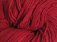Malabrigo Ravelry Red Merino Worsted Yarn (4 - Medium)