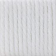 Bernat White Softee Chunky Yarn (6 - Super Bulky)
