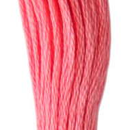 DMC 603 - DMC Embroidery Floss (Thread)