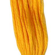 DMC 742 - DMC Embroidery Floss (Thread)