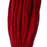 DMC 777 - DMC Embroidery Floss (Thread)