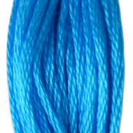 DMC 3845 - DMC Embroidery Floss (Thread)