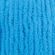 Bernat Busy Blue Blanket Yarn - Small Ball (6 - Super Bulky)