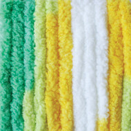 Bernat Lemonade Varg Blanket Yarn - Small Ball (6 - Super Bulky)