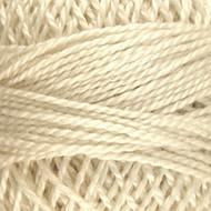 Valdani Ivory Perle Cotton - Size 12 (Thread)