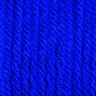 Phentex Royal Blue Worsted Yarn (4 - Medium)