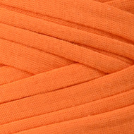 Hoooked Zpagetti Yarn Orange