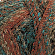 James C Brett Mc06 Marble Chunky Yarn (5 - Bulky)