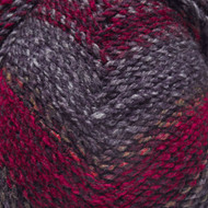 James C Brett Mc35 Marble Chunky Yarn (5 - Bulky)