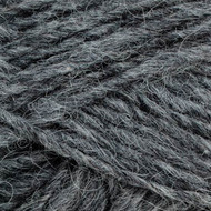 LOPI Dark Grey Heather LéttlOPI Yarn (4 - Medium)