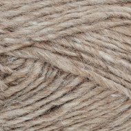 LOPI Oatmeal Heather LéttlOPI Yarn (4 - Medium)