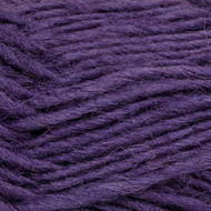 LOPI Dark Soft Purple ÁlafosslOPI Yarn (5 - Bulky)