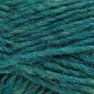 LOPI Teal Heather ÁlafosslOPI Yarn (5 - Bulky)