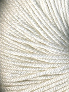 Sirdar Cream Snuggly Baby Bamboo Yarn (3 - Light)