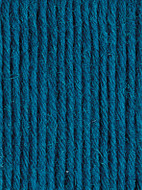 Sirdar Tiny Teal Snuggly Baby Bamboo Yarn (3 - Light)