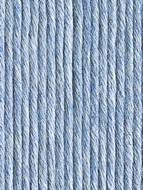 Sirdar Light Blue Snuggly Baby Bamboo Yarn (3 - Light)