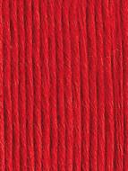 Sirdar Jolly Spicy Red Snuggly Baby Bamboo Yarn (3 - Light)