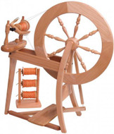 Ashford Double Drive Traditional Spinning Wheel