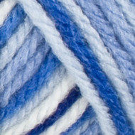 Red Heart Yarn Blues Classic Yarn (4 - Medium)