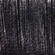 Patons Black Metallic Yarn (4 - Medium)