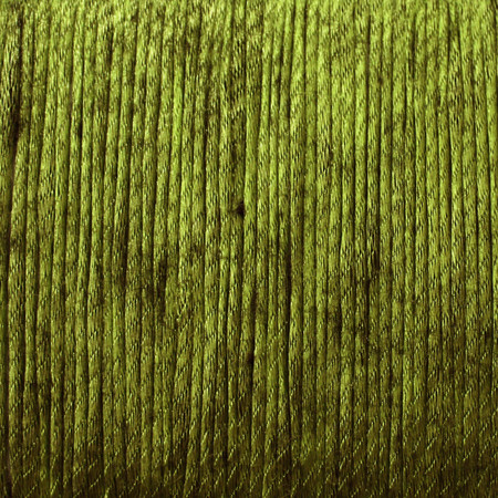 Patons Green Metallic Yarn (4 - Medium)