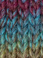 Katia 7821 Azteca Yarn (4 - Medium)