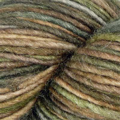 Manos Del Uruguay Moss Silk Blend Space-Dyed Yarn (3 - Light)