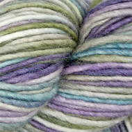 Manos Del Uruguay Abalone Silk Blend Space-Dyed Yarn (3 - Light)