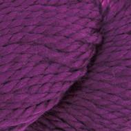Cascade Dark Plum 128 Superwash Merino Yarn (5 - Bulky)