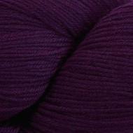 Cascade Plum Heritage Sock Solid Yarn (1 - Super Fine)