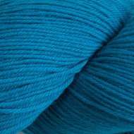 Cascade Turquoise Heritage Sock Solid Yarn (1 - Super Fine)