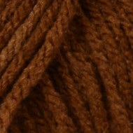 Red Heart Yarn Mid Brown Classic Yarn (4 - Medium)