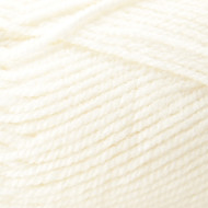 Plymouth White Encore Worsted Yarn (4 - Medium)