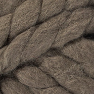 Red Heart Taupe Irresistible Yarn (7 - Jumbo)