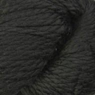 Cascade Black 128 Superwash Merino Yarn (5 - Bulky)